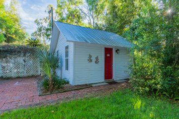 Pump House Cottage | $155*
