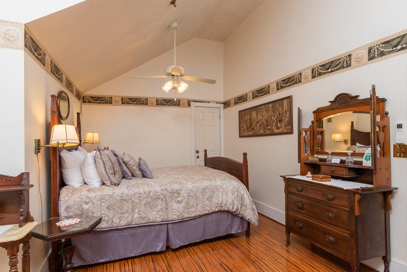 Oak Room | $159*
