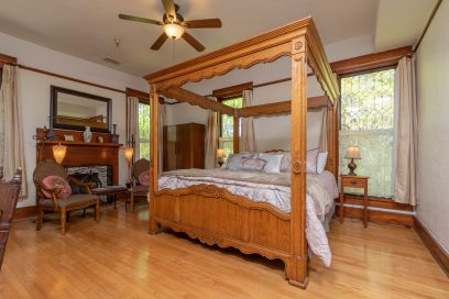 Magnolia Room | $159*