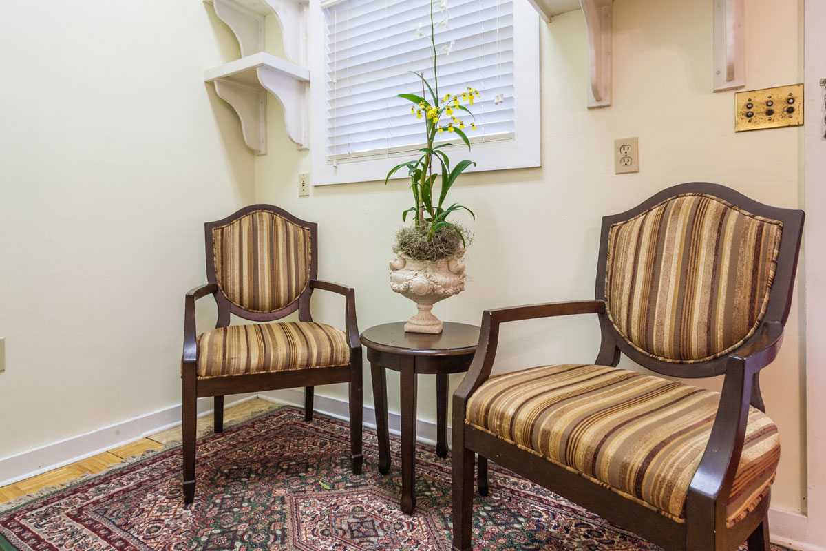 Carriage House | $179*
