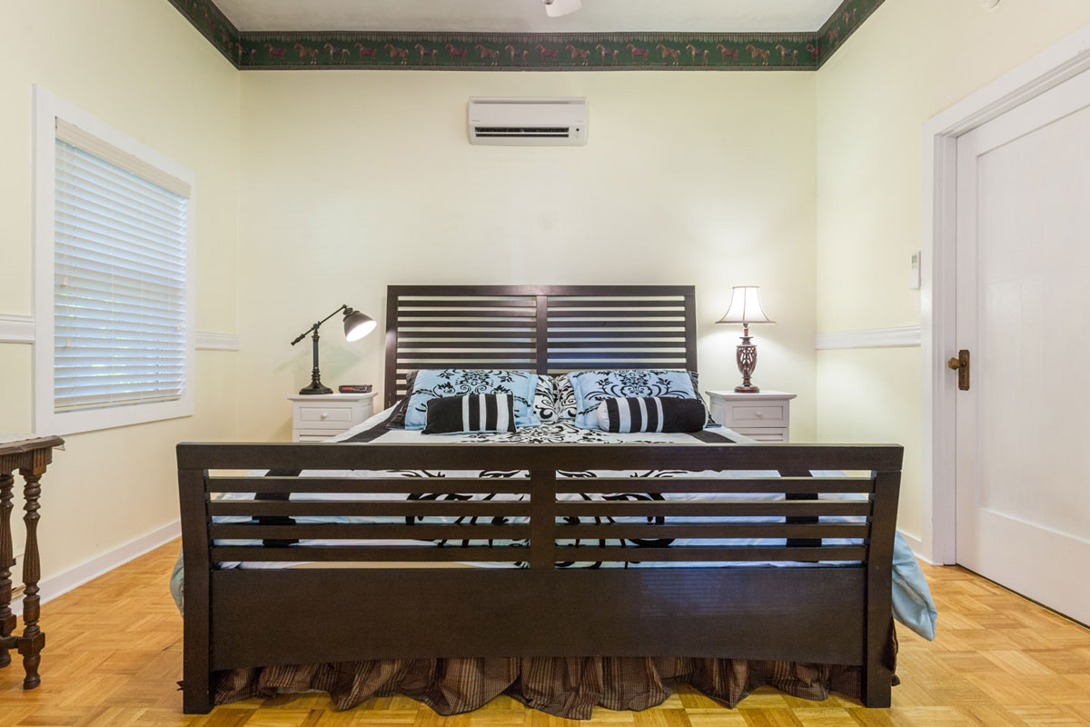 Carriage House   $179*