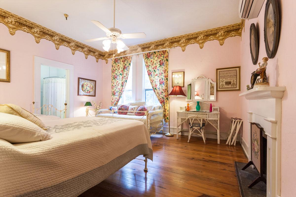 Rose Room | $149*