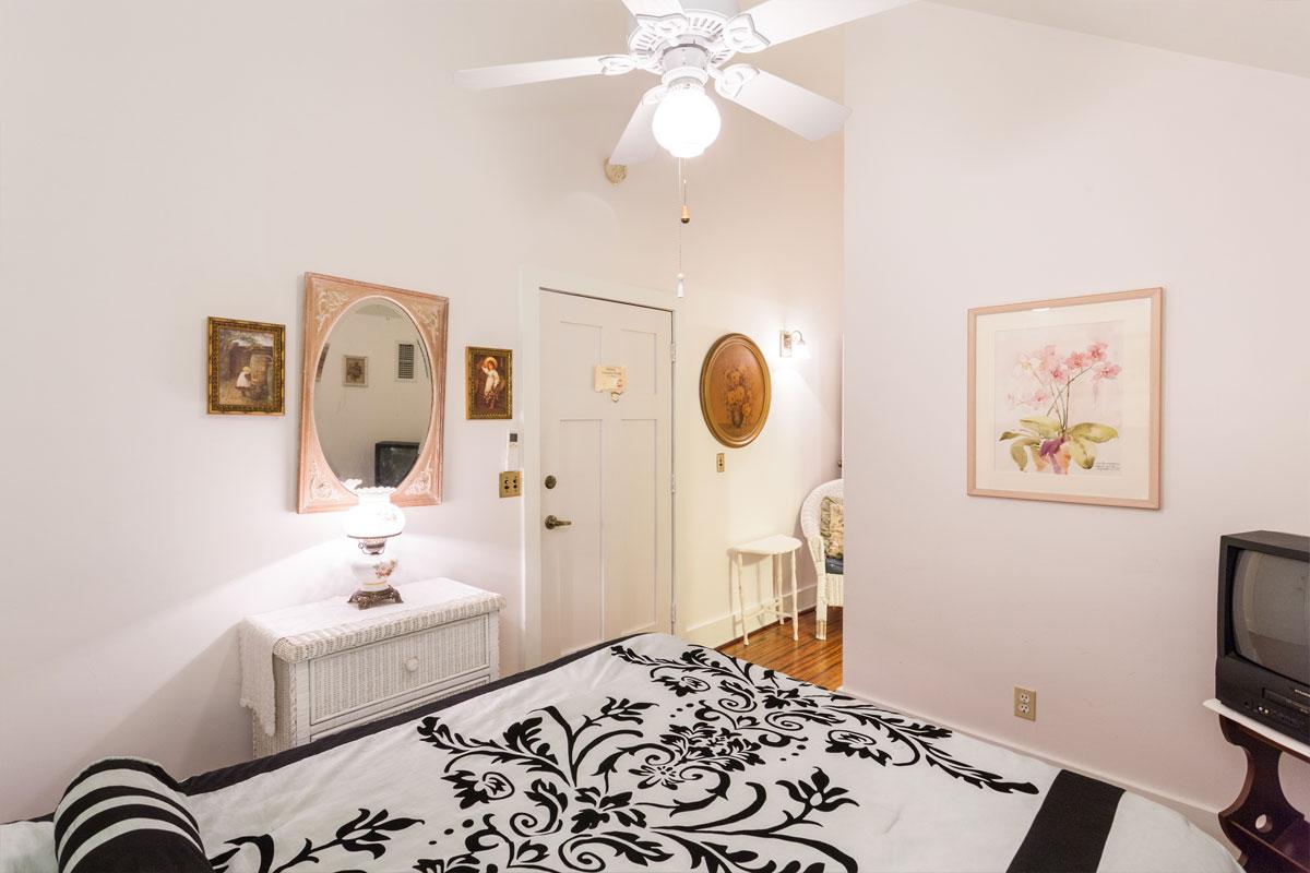 Wisteria Room | $119*